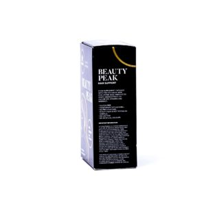 Beauty Peak natural hair support product by Vitopia