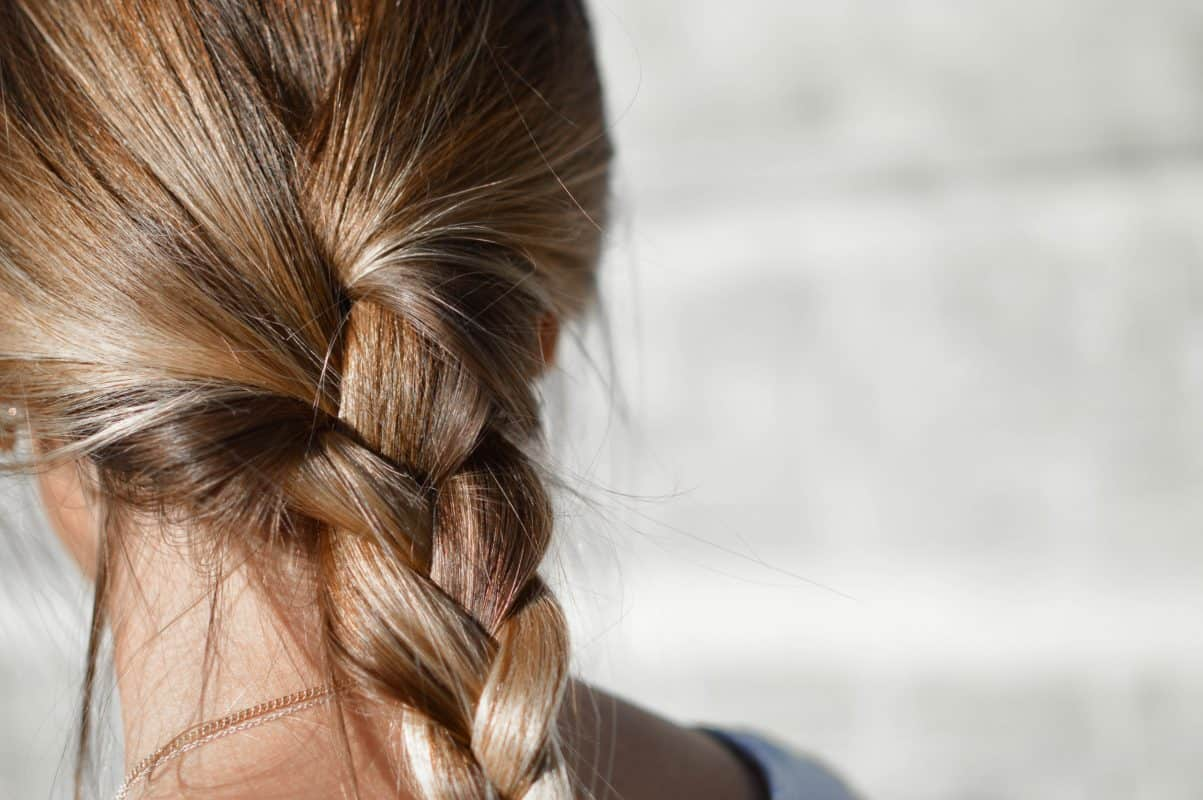 Top 6 vitamins and super food for preventing hair loss