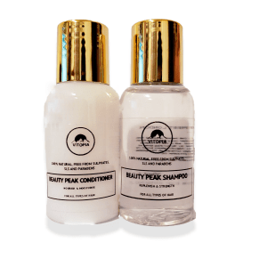 Beauty Peak Shampoo and conditioner 30mls