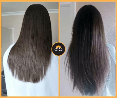 Vitopia- Beauty Peak Hair 1